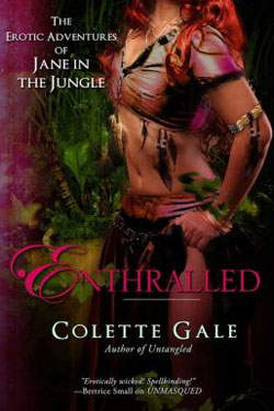 Enthralled by Colette Gale