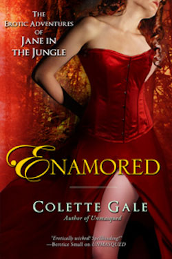 Enamored by Colette Gale